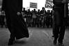 Revolution (Mher Karapetyan) Tags: revolution protest armenia gyumri dark bw crowd priest