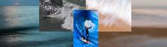 Waves (Explored) (Greenstone Girl) Tags: waves artvo beach long exposure surfer sunset summer eater beaches
