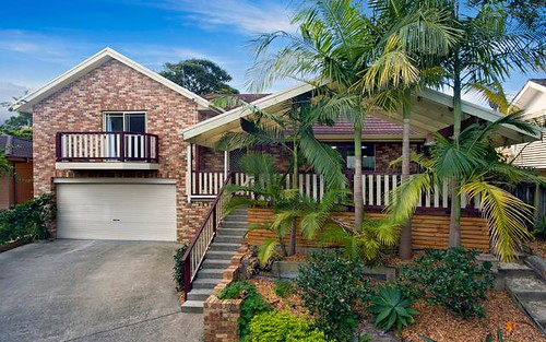 8 Bicknell Drive, Coffs Harbour NSW