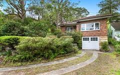 58 Dumaresq Street, Gordon NSW