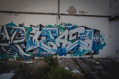 Upae (dogslobber) Tags: thailand thai south east asia bangkok graffiti street art spray paint piece burner charles crew