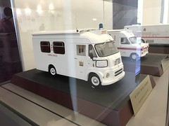 IMG_8576 (Yanamation) Tags: hong kong fire ambulance services academy museum history 消防及救護學院 香港 消防處 救護車 leyland austin fg