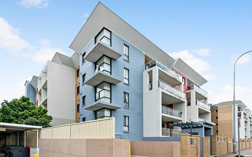 26/21-29 Third Avenue, Blacktown NSW