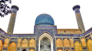 Guri Amir - Samarkand DSC02927_HDR.jpg