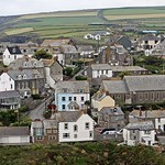 Port Isaac village - July 2017 thumbnail