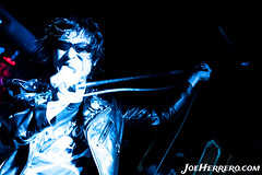 Guitar Wolf (Joe Herrero) Tags: aprobado rock roll punk bolo gig club concert karate