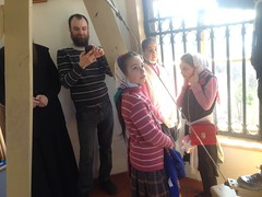 Посещение Лавры детьми Воскресной школы с.Долина18