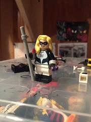 Mockingbird (Lord Allo) Tags: lego marvel avengers mockingbird west coast