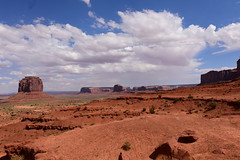 Monument Valley, Arizona, US August 2017 746 (tango-) Tags: monumentvalley arizona us usa america unitedstates west westernunitedstates