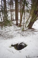 DSC_5044 (PorkkalanParenteesi/YouTube) Tags: hylätty bunkkeri neuvostoliitto porkkalanparenteesi porkkalanparenteesibunkkeri porkkala kirkkonummi kirkkonummibunkkeri abandoned bunker soviet finland exploring