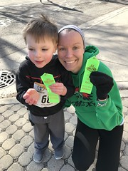 "Paul and Mommy After the 2018 Good Life Race • <a style=""font-size:0.8em;"" href=""http://www.flickr.com/photos/109120354@N07/41459392401/"" target=""_blank"">View on Flickr</a>"