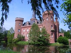 Schloss Moyland (ow54) Tags: schloss moyland castle palais deutschland germany niederrhein
