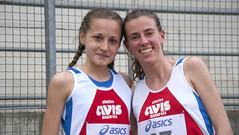 Ilaria Piottoli e Ilaria Sabbatini