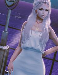 ◈№.375 - moonlight (αlιcα r. vαɴ нell) Tags: supernatural store runaway design seniha originals catwa maitreya sl secondlife fiore moonlight girl