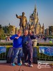 Japan_20180313_1961-GG WM (gg2cool) Tags: japan tokyo gg2cool georgiou disney resort disneyland japanese disneysea walt cinderella castle mickey mouse