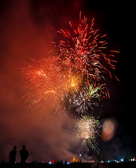 Firework (The Dream Chaser) Tags: firework fire night long exposure festival fun life best