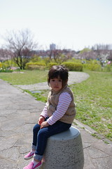 IMGP2297 (sirochan.kanta) Tags: sirochan kanta gr richo pentax kp sigma 1835 tokyo japan child daughter cute girl face portrait snap candid