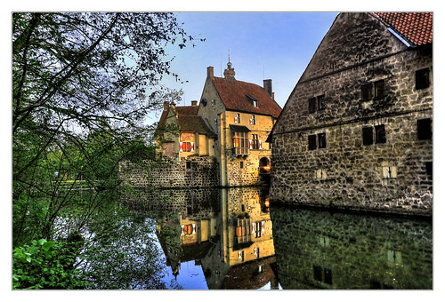 Lüdinghausen - Burg Vischering 18