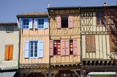 Mirepoix France (WorldPixels) Tags: mirepoix france