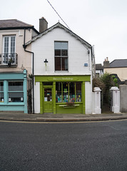 The Gutter Book Shop - Dalkey, Ireland (ChrisGoldNY) Tags: chrisgoldphoto chrisgoldny chrisgoldberg albumcover bookcover licensing forsale sony sonyimages sonyalpha sonya7rii ireland irish dalkey architecture buildings