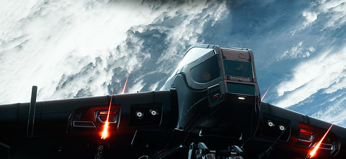 Star Citizen 3.1