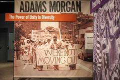 2018.04.19 A Right To The City, Smithsonian Anacostia Community Museum, Washington, DC USA 01503