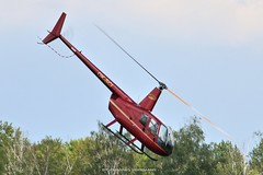 LPS R-44 OK-SCI @ Helicoptershow 2017 Hradec Kralove (Heliexperte) Tags: helicopter air show hubschrauber czechia czech republic lkhk hradec kralove helicoptershow