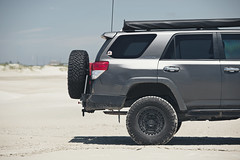 BY0_3394 (tswalloywheels1) Tags: lifted gray grey toyota 4runner black rhino armory offroad off road aftermarket wheel wheels rim rims alloy alloys