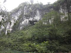 Guizhou China cave  惠水老熊洞 (黔中秘境) Tags: china guizhou asia mountains 中国 贵州 亚洲 山 大自然 cave cavem caves caving cccp speleo 中国洞穴 贵州洞穴 贵阳 洞 山洞 洞穴