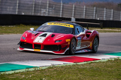 "Ferrari Challenge Mugello 2018 • <a style=""font-size:0.8em;"" href=""http://www.flickr.com/photos/144994865@N06/41799923251/"" target=""_blank"">View on Flickr</a>"