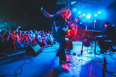 TY SEGALL BY ROGER HO