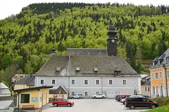 Annaberg (anuwintschalek) Tags: nikond7000 d7k 18140vr austria niederösterreich annaberg kevad frühling spring may 2018 kirik church kirche