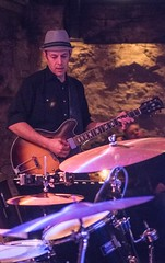 20180107_0085_1 (Bruce McPherson) Tags: brucemcphersonphotography theelectricmonks timsars emilychambers brendankrieg guiltco livemusic jazzmusic livejazzmusic saxophone trombone guitar electricguitar electricbass bass drums jazzdrummer lowlight lowlightphotography concert gastown vancouver bc canada