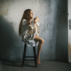 Alina. (matveev.photo) Tags: light sunlight dress
