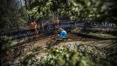 rachel atherton (phunkt.com™) Tags: mercedes x class xclass uci mtb mountain bike dh downhill world cup 2018 veil losinj croatia race phunkt phunktcom