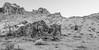 Peavine Ranch (joeqc) Tags: nevada nv nye county oncewashome abandoned forgotten black bw blancoynegro blackandwhite greytones ghosttown ranch adobe fuji xt20 xf18135f3556 white monochrome mono