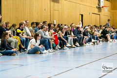 HSG Lauf/Heroldsberg - TG Heidingsfeld