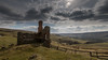 Fallen from Grace (johnkaysleftleg) Tags: rosedale northyorkshiremoors nationalpark industrialarchaeology march clouds dramaticskies ruin canon760d sigma1020mmf456exdchsm ndhardgrad06