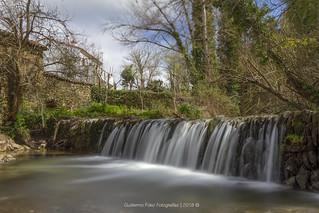 Arroyo de la Fuente del Castaño
