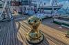 Navio Esmeralda - Chile (mcvmjr1971) Tags: trilhandocomdidi 2018 d7000 baiadaguanabara militar mmoraes navioavela nikon riodejaneiro tokina1116mm veleiro
