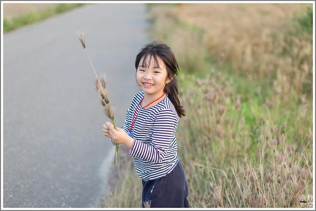3月台南 親子寫真可以這樣拍 木棉花 蜀葵 小麥 一次讓你拍個夠 (74)