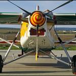 Pilatus PC-6 Turbo Porter 3G-EL thumbnail