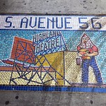 South Avenue 56 Mosaic thumbnail