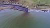 Dunbeath (North Ports) Tags: caithness highland scotland aerial drone uav dji dunbeath strath bay peat water