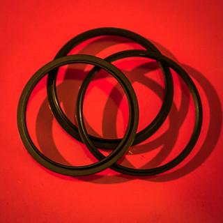 Macro Mondays - 'Circles'