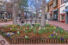 Boulder Colorado, USA (randyandy101) Tags: photography panorama cityscape colorful pearl street mall boulder colorado spring flowers stores shopping