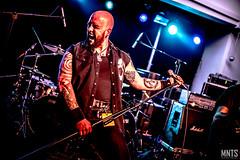 Alastor - live in Metalmania XXIV fot. Łukasz MNTS Miętka-2
