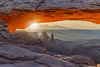 Mesa Arch Sunrise- Canyonlands National Park (jodell628) Tags: mesaarch archespark moab lookingglass canyonlands national park utah nature photography