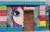 . (SA_Steve) Tags: ninapandolfo lowereastside les nyc mural streetart wall art