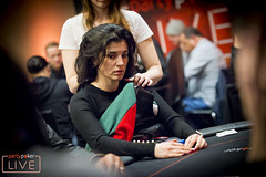 MILLIONS Barcelona Finale Day 1C-2117 (partypoker) Tags: millions barcelona finale day 1c partypoker spain